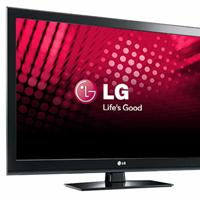 LG 37C560 TV