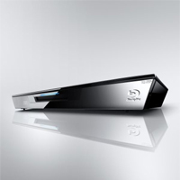 Panasonic DMP-BDT320 Blu Ray Player
