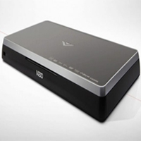 Vizio VBR430 Product Page: V.I.A.-Enabled 3D Blu-Ray Player