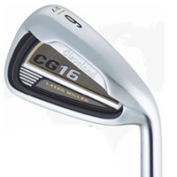Cleveland CG16 Tour Irons Review, Cleveland Black Pearl Golf Clubs Rating
