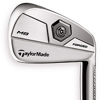 TaylorMade R11 Irons Review