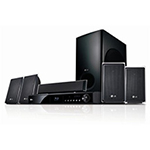Top 10 Home Theater Systems