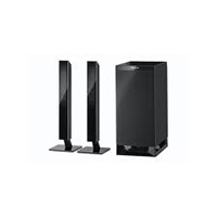 Panasonic SC-HTB20 Review: 2.1-Channel Home Theater System
