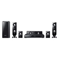 Samsung HT-C6500 Review: 5.1-Channel Blu-Ray Home Theater System