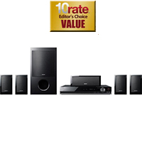Sony DAV-DZ170 Review: 5.1-Channel Home Theater System