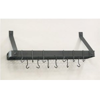 Old Dutch 104GU Review: Graphite Pot Rack with Grid
