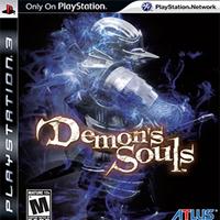 Demons Souls PS3 Exclusive