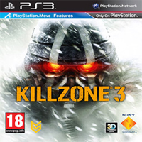 Killzone 3 PS3 Exclusive Title