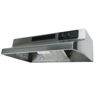 Air King DS1308 Review: 30-Inch Designer Series Under Cabinet Range Hood