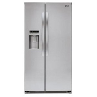 LG LSC27925ST Side-By-Side Fridge