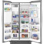 Top 10 Side by Side Refrigerators