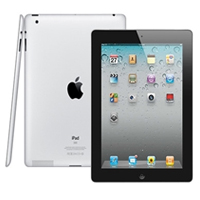 Apple iPad 2 16GB WiFi and 3G
