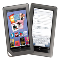 Barnes and Noble Nook Color 8GB