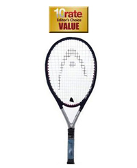 Head Tis5 Review: Comfortzone Performance Pre-strung Tennis Racquet