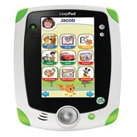 LeapFrog 32200 Review: LeapPad Explorer Learning Tablet