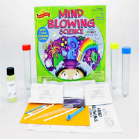 Scientific Explorer A221 Review: Mind Blowing Science Kit for Young Scientists