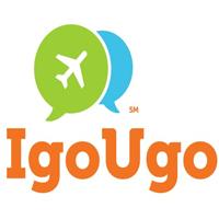 IgoUgo.com Logo and Review