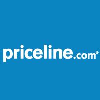 Priceline.com Travel Website Review and Logo