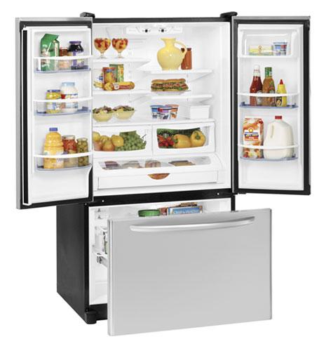 Amana French Door Refrigerator