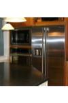 Top 10 Best Rated Counter Depth Refrigerators