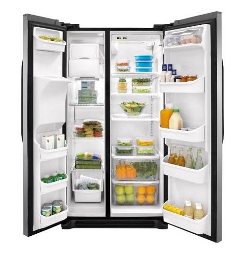 Frigidaire Ffsc2323ls Review Counter Depth Refrigerator