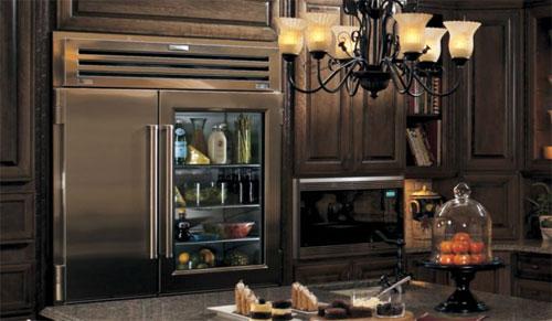 Sub zero pro 48 glass door refrigerator 10rate 2018 sub zero pro 48 kitchen planetlyrics Image collections