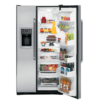Pros And Cons To Side By Side Refrigerators Advantages To