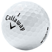 Callaway Tour i(s) Golf Ball Review