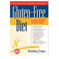 The Gluten Free Diet