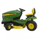John Deere X304 Review