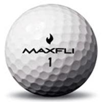 Maxfli Tour Golf Ball Review