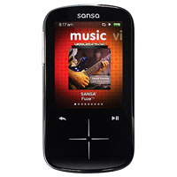 8 GB MP3 Player