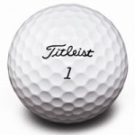 Titleist ProV1 Golf Ball Review