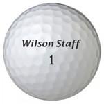Wilson Staff Tour FG Golf Ball Review