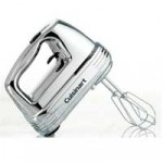 Cuisinart HM-50 Review