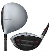 Cobra AMP Offset Driver 2012 Model Review