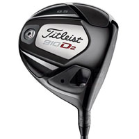 Titleist 910D2 Driver Review