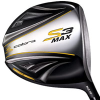 Cobra S3 Max 10 Degree Loft Review