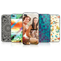 Skin It Smartphone and iPhone Cases