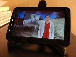 HDE AD-GCPD22-7C vs. Arkon IPM-TAB1: Comparing Two Tablet Stands