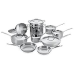 Top 10 Cookware Sets