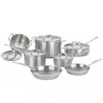 Best Cookware Top 10 Pots And Pans Sets Reviews And