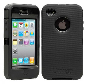 iPhone Screen Protection