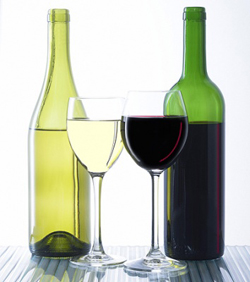 Storing and Serving Red and White Wines