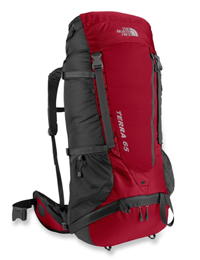 The North Face Terra 65