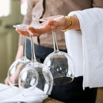 Tips for Wine Glass Care