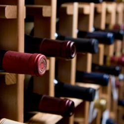 Proper Storage Temperatures for Wine