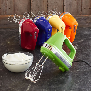 Features to Expect from Hand Mixers in Various Price Ranges