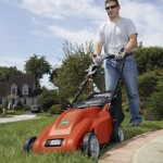 Safety Features on a Lawn Mower