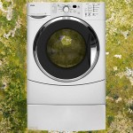 Preventing Mold and Mildew in Your Front Load Washer